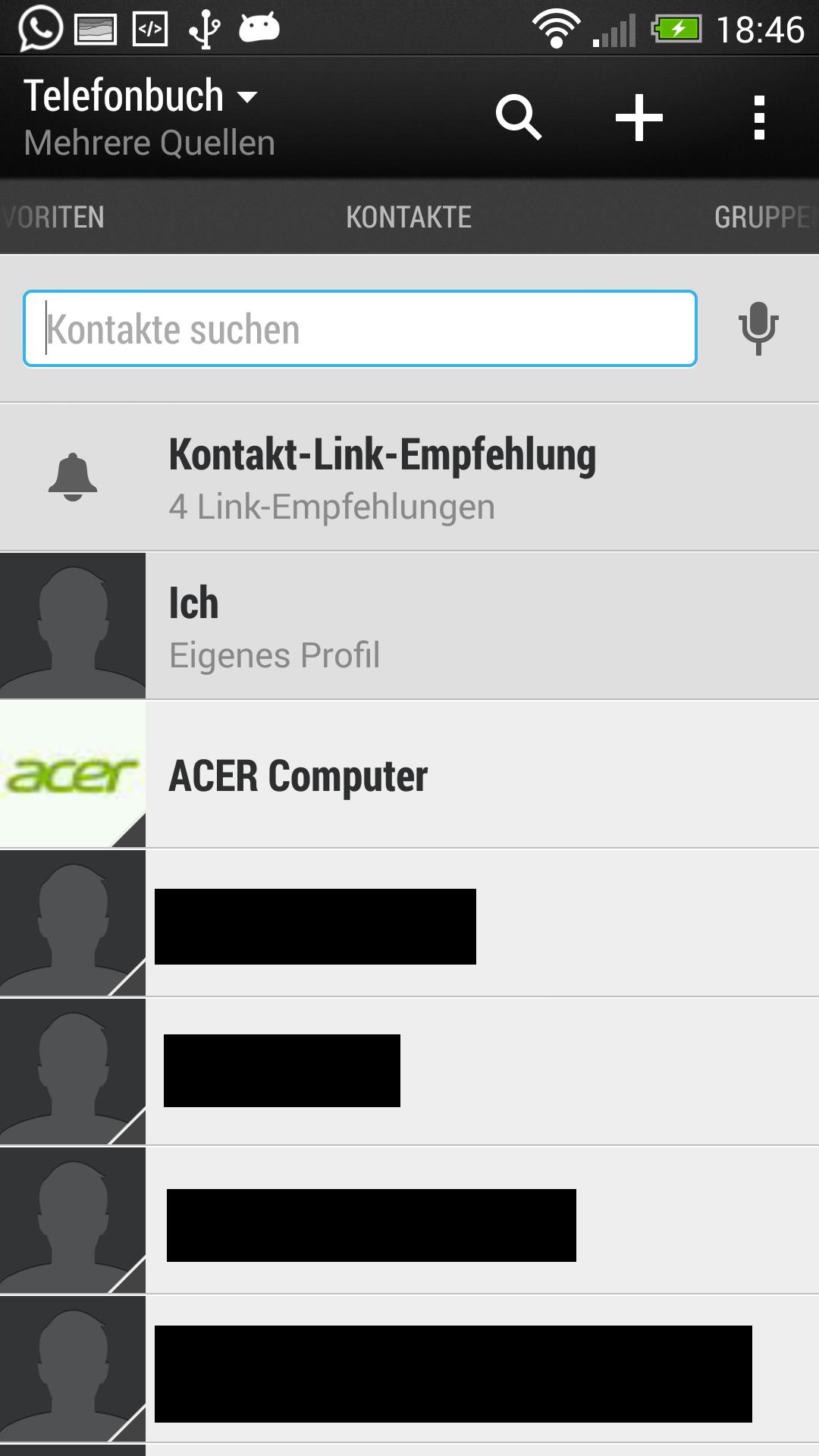 Android Ip Adresse Wird Abgerufen