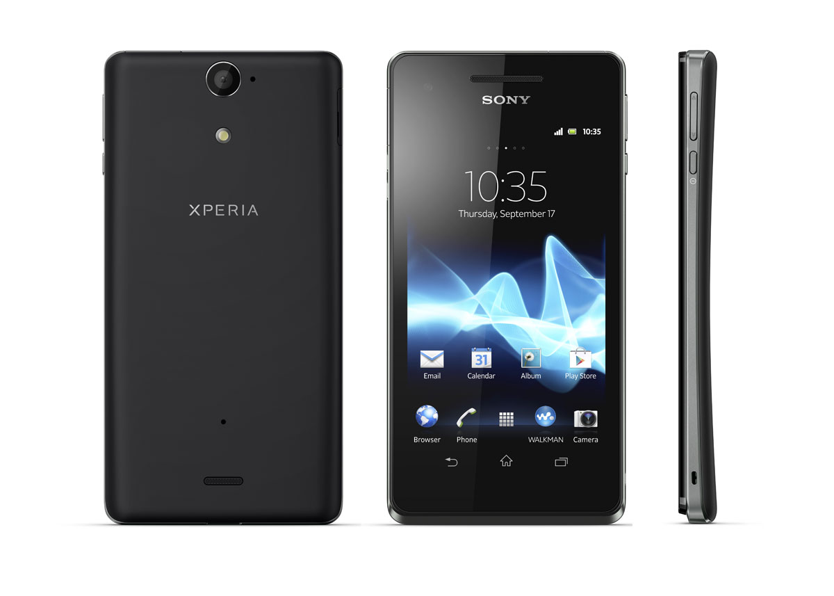 Sony Xperia AX – Android Wiki