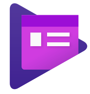 Datei:Google Play Newsstand icon.png