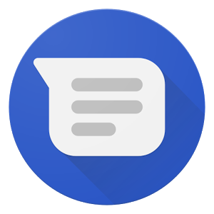 Datei:Android Messages Logo.png