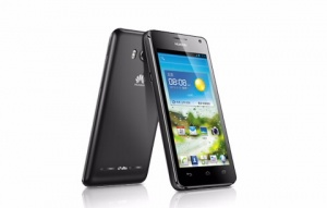Huawei/Ascend G600