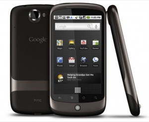 Google/Nexus One